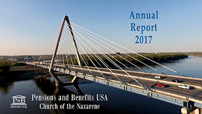 2017 Annual Report image