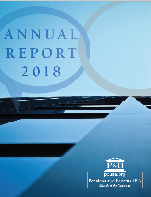 annual report summary 2018